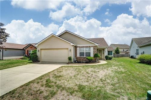 Photo of 2264 Villagewood Court, Miami Township, OH 45342 (MLS # 822577)