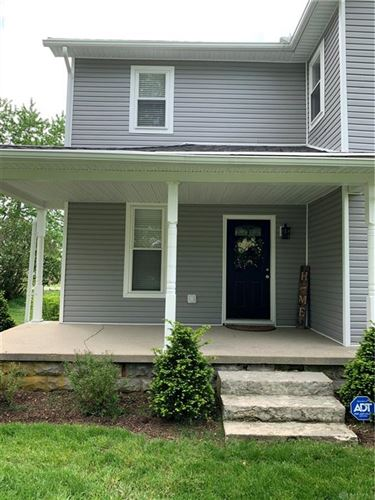 Tiny photo for 10741 State Street, Verona, OH 45378 (MLS # 816581)