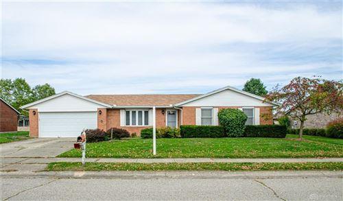 Photo of 424 Buckeye Drive, Eaton, OH 45320 (MLS # 851584)