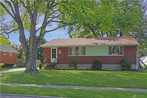 Photo of 3030 Armen Avenue, Kettering, OH 45432 (MLS # 826586)