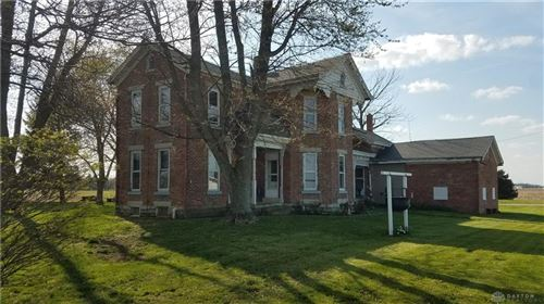 Photo of 398 State Route 49, Monroe Township, OH 45337 (MLS # 837590)