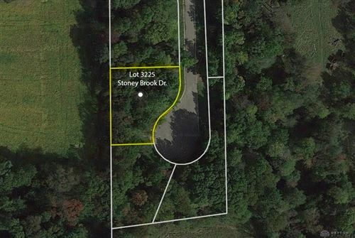 Photo of Lot 3225 Stoney Brook Drive, Eaton, OH 45320 (MLS # 815592)