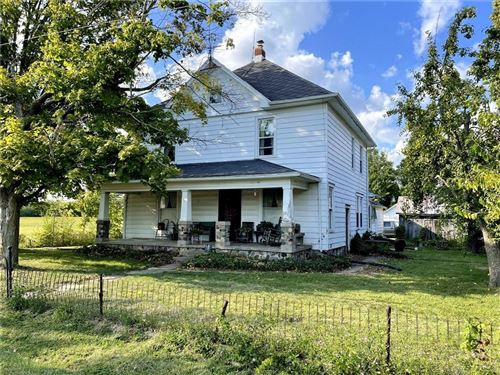 Photo of 10477 Havermale Road, New Lebanon, OH 45345 (MLS # 849592)