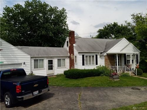 Photo of 5303 Manchester Road, West Carrollton, OH 45449 (MLS # 841593)