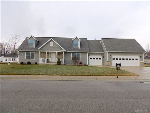 Photo of 5175 South Lake Court, Celina, OH 45822 (MLS # 832594)