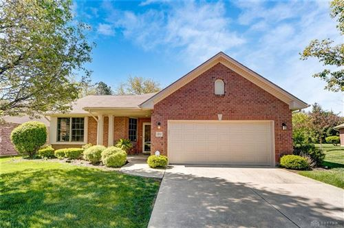 Photo of 120 Millwood Village Drive, Clayton, OH 45315 (MLS # 839595)