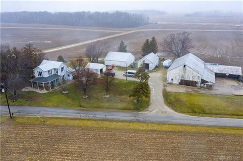 Tiny photo for 4041 Hamburg Road, Eldorado, OH 45382 (MLS # 810597)