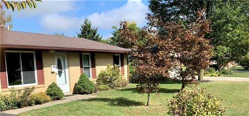 Photo of 6841 Stonehurst Drive, Huber Heights, OH 45424 (MLS # 827597)