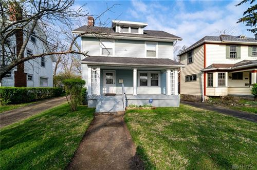 Photo of 1569 Euclid Avenue, Dayton, OH 45406 (MLS # 813599)