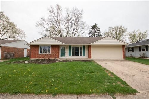 Photo of 189 Rogers Drive, Germantown, OH 45327 (MLS # 788600)
