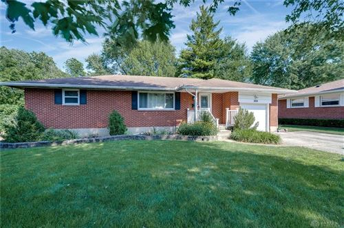 Photo of 3524 Kingswood Drive, Kettering, OH 45429 (MLS # 845601)