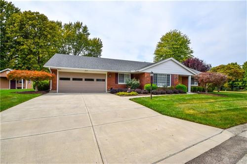 Photo of 4901 Concordia Circle, Kettering, OH 45440 (MLS # 826602)