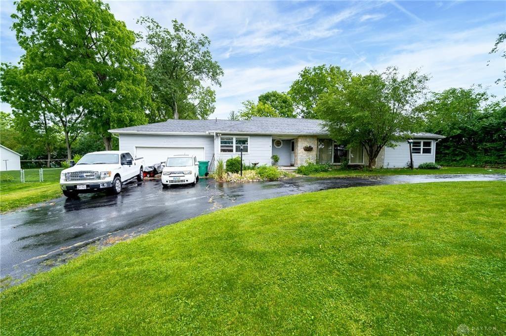 4232 White Oak Drive, Beavercreek, OH 45432 - #: 841603