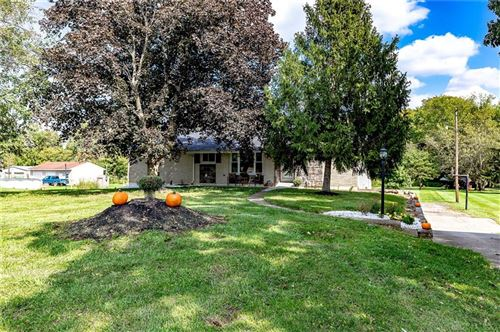 Photo of 554 State Route 503, West Alexandria, OH 45381 (MLS # 850608)