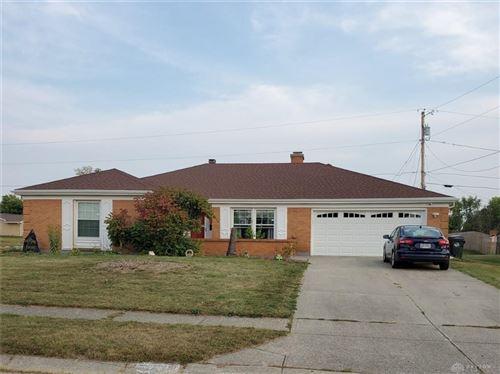 Photo of 5274 Bromwick Drive, Dayton, OH 45426 (MLS # 826609)