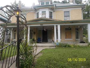 Photo of 945 Broadway Street, Dayton, OH 45402 (MLS # 798612)