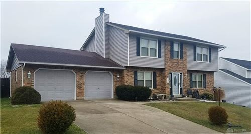 Photo of 489 Fitzooth Drive, Miamisburg, OH 45342 (MLS # 832612)