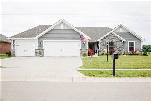 Photo of 6797 Sun Ridge Way, Wayne Township, OH 45068 (MLS # 841614)