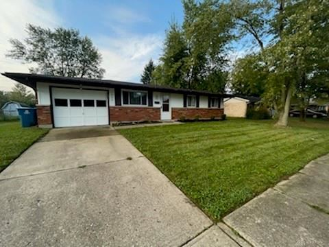 Photo of 7320 Belle Plain Drive, Huber Heights, OH 45424 (MLS # 851615)