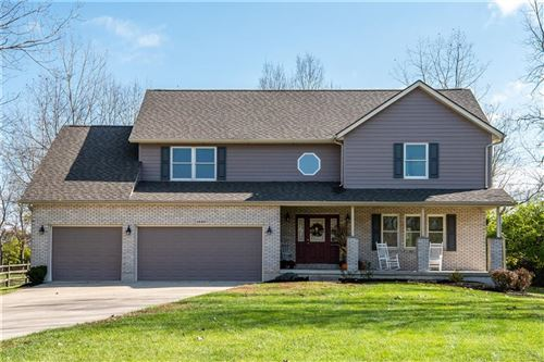 Photo of 1638 Graceland Drive, Fairborn, OH 45324 (MLS # 828617)
