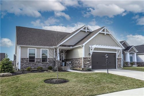 Photo of 1133 Margaux Court, Clearcreek Township, OH 45458 (MLS # 834621)
