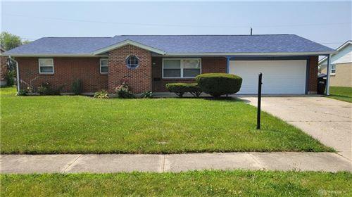 Photo of 5213 Weddington Drive, Trotwood, OH 45426 (MLS # 845622)