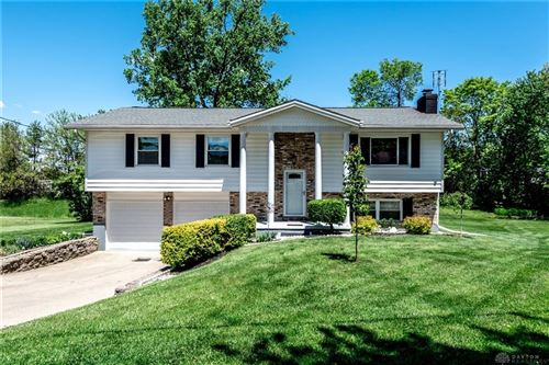 Photo of 7950 Honeysuckle Lane, West Chester Township, OH 45069 (MLS # 839623)