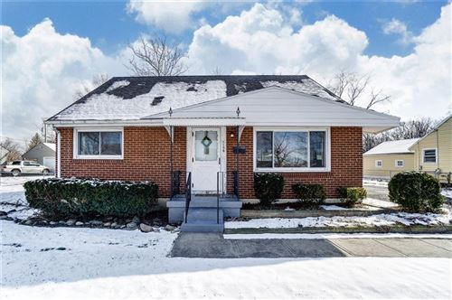 Photo of 1156 Rydale Road, Dayton, OH 45405 (MLS # 810625)