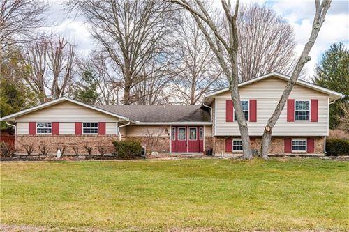 Photo of 8908 Deep Forest Lane, Washington Township, OH 45458 (MLS # 832627)