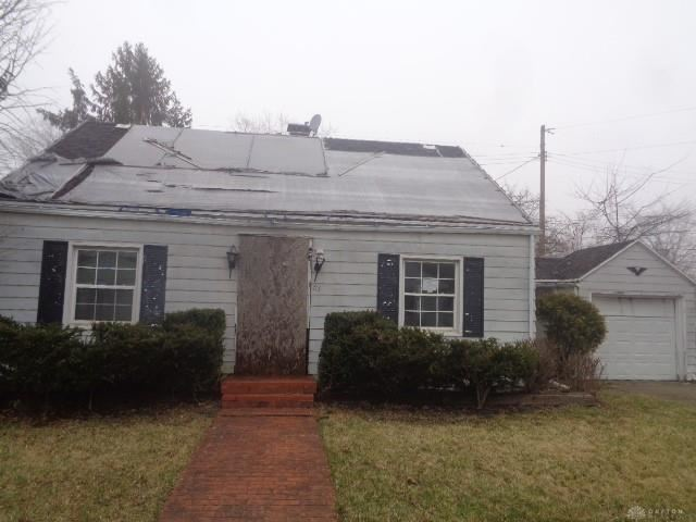 Photo for 113 South Court, Eaton, OH 45320 (MLS # 837630)