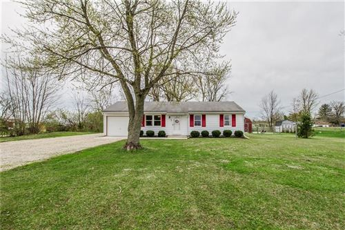Photo of 94 Holtzmuller Road, West Manchester, OH 45382 (MLS # 788631)