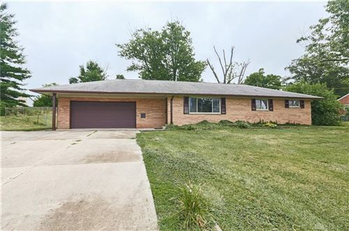 Photo of 8350 Byers Road, Miamisburg, OH 45342 (MLS # 822634)