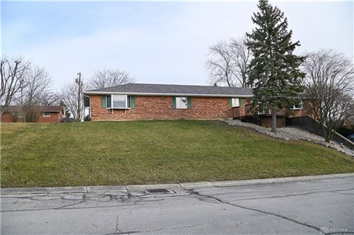 Photo of 1269 Howard Drive, Greenville, OH 45331 (MLS # 832636)