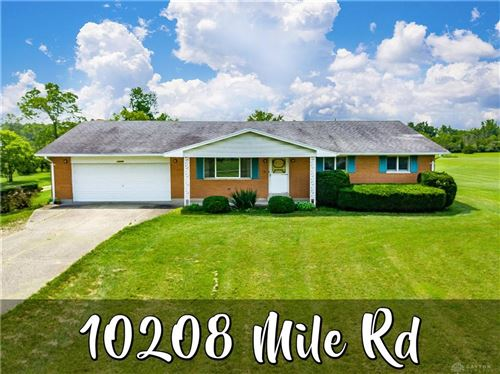 Photo of 10208 Mile Road, Jackson Township, OH 45345 (MLS # 845636)