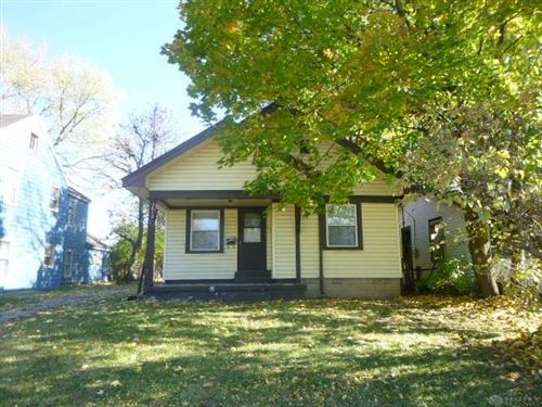 Photo of 2612 Grant Avenue, Dayton, OH 45406 (MLS # 830637)