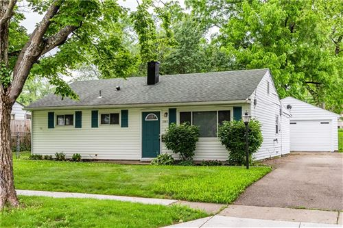 Photo of 3383 Annabelle Drive, Kettering, OH 45429 (MLS # 837637)
