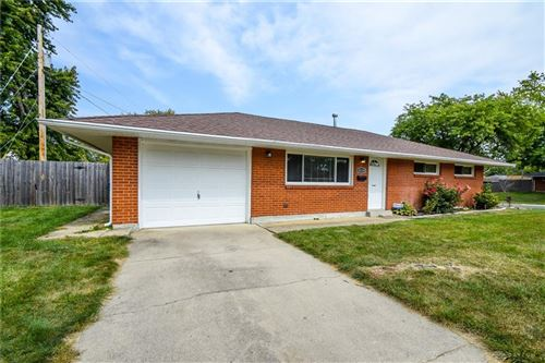 Tiny photo for 5119 Powell Road, Huber Heights, OH 45424 (MLS # 826642)