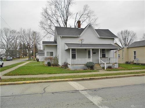 Photo of 87 Dayton Street, West Alexandria, OH 45381 (MLS # 830645)