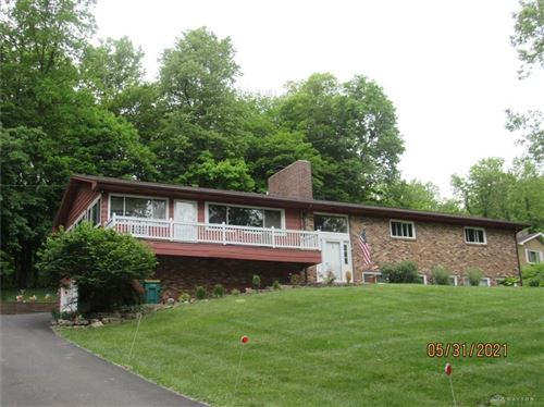 Photo of 211 Beech Drive, Springfield Township, OH 45504 (MLS # 841645)