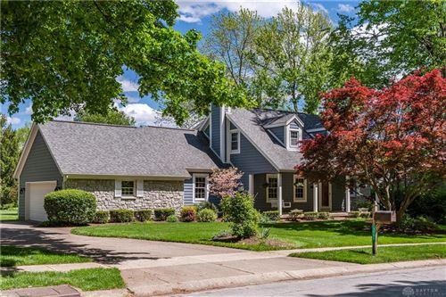 Photo of 1766 Kensington Drive, Bellbrook, OH 45305 (MLS # 839652)