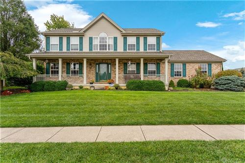 Photo of 6652 Wintergreen Place, Huber Heights, OH 45424 (MLS # 851652)