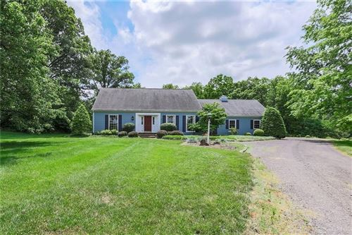 Photo of 6295 Lesourdsville West Chester Road, Liberty Township, OH 45011 (MLS # 843654)