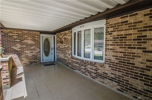 Tiny photo for 416 Jamesway Drive, Eaton, OH 45320 (MLS # 820655)