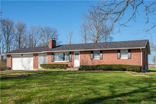 Photo of 9501 Pleasant Valley Road, Somerville, OH 45064 (MLS # 813656)