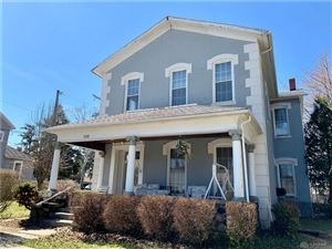 Photo of 208 Sycamore Street, Greenville, OH 45331 (MLS # 787658)