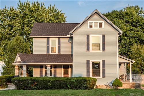 Photo of 902 Pearl Street, Miamisburg, OH 45342 (MLS # 825659)