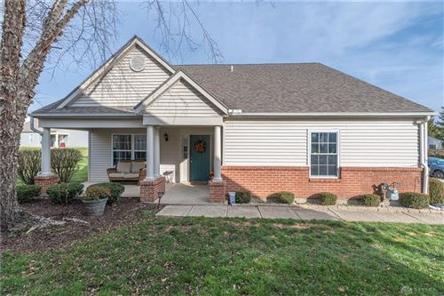 Photo of 7142 Brookmeadow Drive, Centerville, OH 45459 (MLS # 832661)