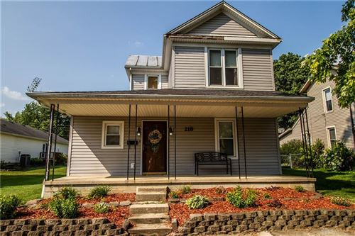 Photo of 218 13th Street, Greenville, OH 45331 (MLS # 824662)