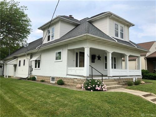 Photo of 406 Canal Street, Ansonia, OH 45303 (MLS # 840663)