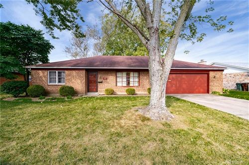 Photo of 767 Browning Avenue, Englewood, OH 45322 (MLS # 826664)